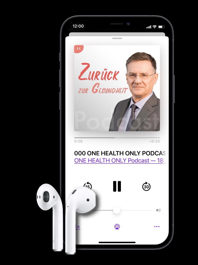 Podcast Rolf Jansen-Rosseck